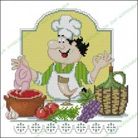 Povaryata Chef - Chicken Soup