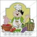 Chef Povaryata - Caldo de pollo
