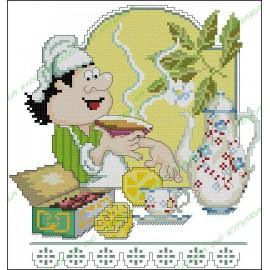 Povaryata Chef - Tea