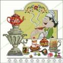 Chef Povaryata - Xoxloma