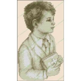 Niño Comunión