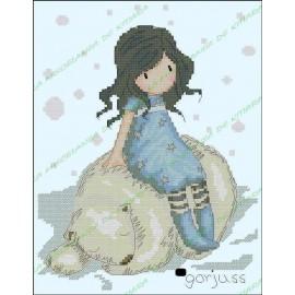 Gorjuss - Winter friend