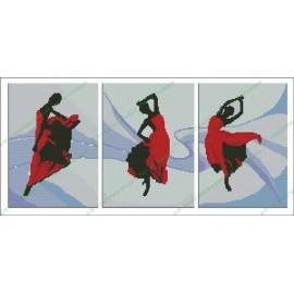 Danza Apasionada
