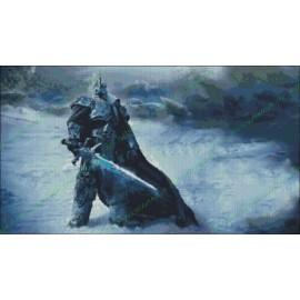 World of Warcraft - Ira del rey Lich
