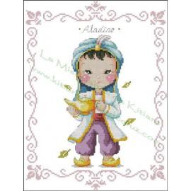 Princes tale -Aladdin