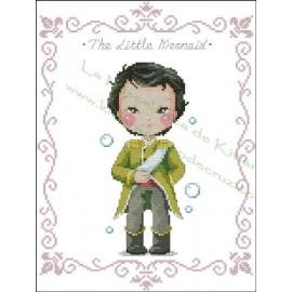 Princes tale - The Little Mermaid