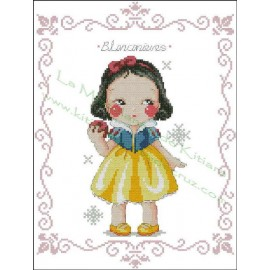 Princesses tale - Snow White