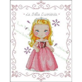 Princesas de Cuento - La Bella Durmiente