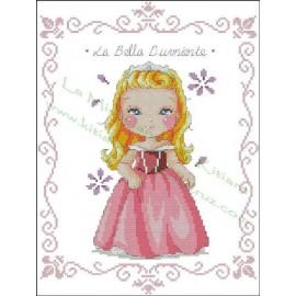 Princesses tale - Sleeping Beauty
