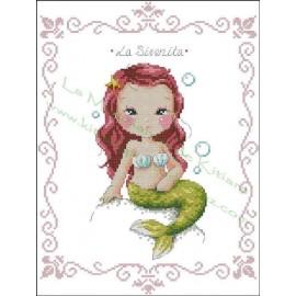 Princesas de Cuento - La Sirenita