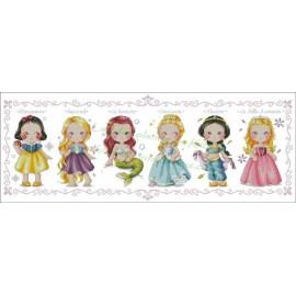 Princesses tale