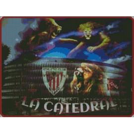 Estadio de San Mamés - La Catedral