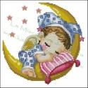 Drink on the moon - Kid