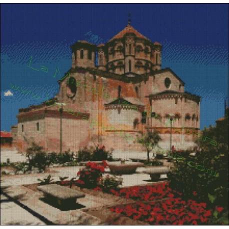 Collegiate of Santa María la Mayor (Toro)