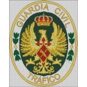 Guardia Civil de Tráfico Emblem
