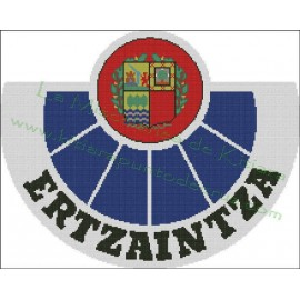 Emblem Ertzaintza