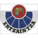 Emblema Ertzaintza