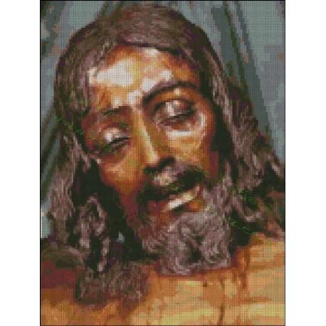 Cristo de Mena, La Buena Muerte