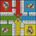 Parchís Real Madrid