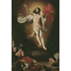 Resurrection of the Lord - Murillo