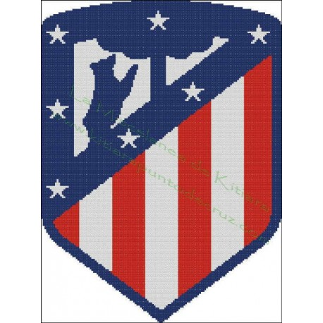 Atlético de Madrid Current