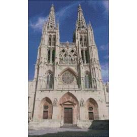 Cathedral of Santa María de Burgos