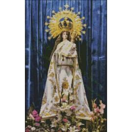 Virgen de los Milagros de Amil