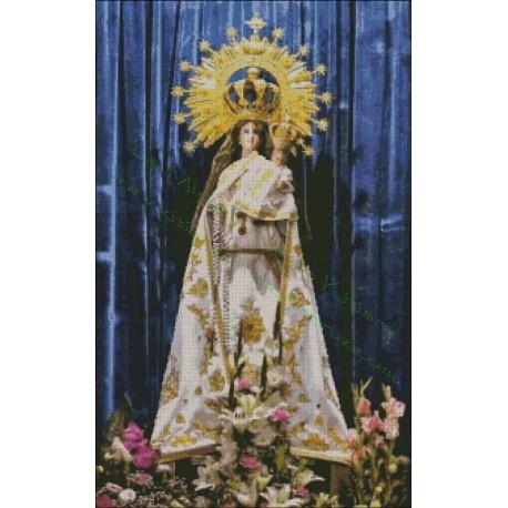 Virgin of Miracles of Amil