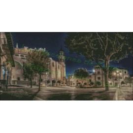 Plaza Mayor de Baza
