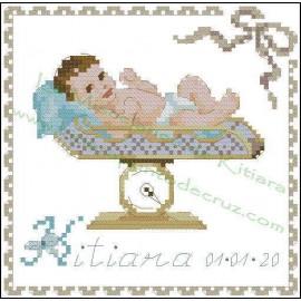 Tendresse - Newborn