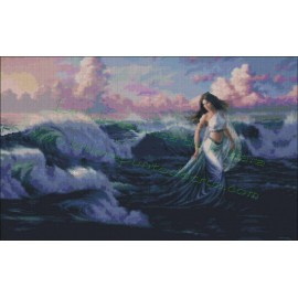 Diosa de las Mareas