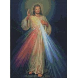 Jesús de la Divina...