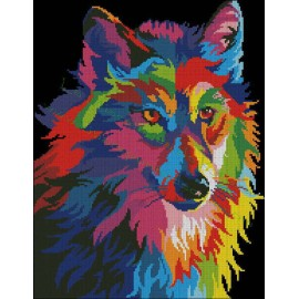 Lobo  Multicolor