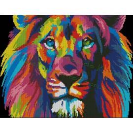 Multicolor Leon