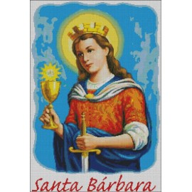Saint Bárbara