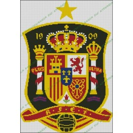 Spanish Football Selection