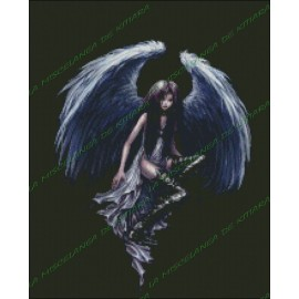 Elf Angel