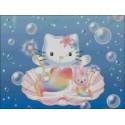 Hello Kitty Sirenita