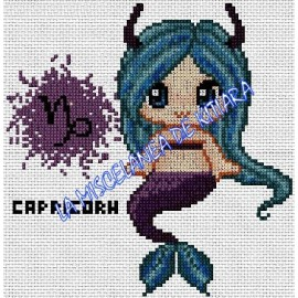 Capricorn Child