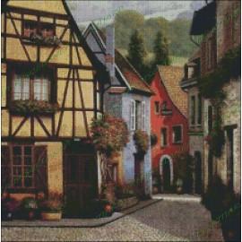 La Casa de Alsacia