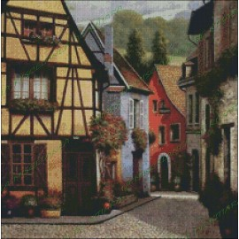 The House of Alsace