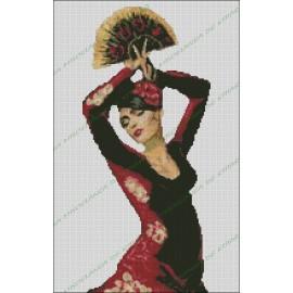 Mujer Flamenca 2