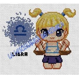 Libra Infantil