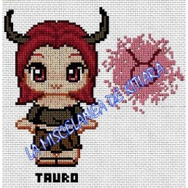 Taurus Child