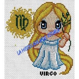 Virgo Child