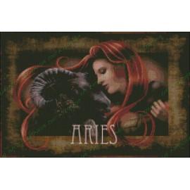 Parchment Aries