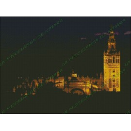 La Giralda Night