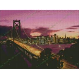 Bridge San Francisco 1