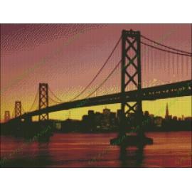 Bridge San Francisco 2