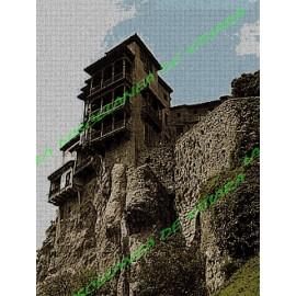 House Pendant Cuenca